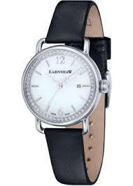 Наручные <b>часы Earnshaw</b> с текстильным ремнем. Оригиналы ...