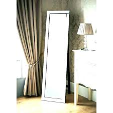 full length wall mounted mirror. Accordion Mirrors Wall Mirror Full Length Mounted Cheap Floor Mount R