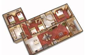 2 Bedroom Suites Near Disney World Floridays Resort Orlando All