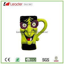 Jack skellington, birthday, christmas gift, black mug 11 oz, coffee/tea. China Halloween Themed 3d Ceramic Coffee Mugs China Coffee Mug And Coffee Cup Price
