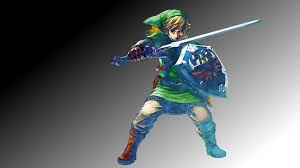 Magnifiques Fonds D Cran De Zelda