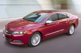 Used 2017 Chevrolet Impala for sale - Pricing & Features | Edmunds