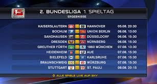 Saisonabbruch beispiele aus der vergangenheit einwande fur die. Die Liga Der Legionare Der Saisonauftakt Der 2 Deutschen Bundesliga Live Auf Sky Sky Sport Austria