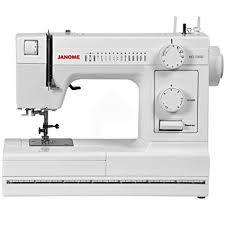 Janome Heavy Duty Sewing Machine