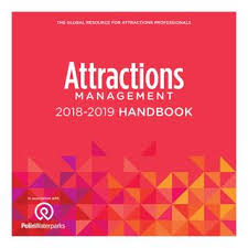 Benson Auditorium Seating Chart Attractions Handbook Digital Edition