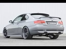 Coupe Series 320i bmw coupe : 2007 Hamann 3 Series Coupe Pictures, History, Value, Research ...