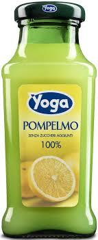 Купить <b>Соки Сок</b> Йога <b>Грейпфрутовый</b> 0,2 / <b>Yoga</b> Pompelmo 0.2 ...