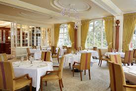 dining room service articles. the goring\u0027s dining room is known for its immaculate presentation and service articles o