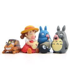 hayao miyazaki bean bean long ji li cat pacifier series children s edition xiaomei 叽喳 龙猫 diy 园艺景景仔 gearbest