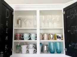 painted kitchen cabinets ideas10 Painted Kitchen Cabinet Ideas