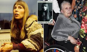 Joni Mitchell reveals her battle with Morgellons syndrome ...