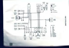 1990 blaster wiring diagram wire center \u2022 1996 Yamaha Blaster Manual at Yamaha Blaster Headlight Wiring Diagram