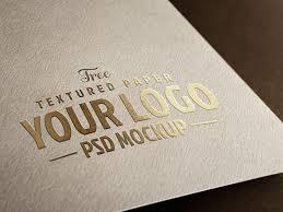 40+ best roller skates mockup templates. Free Textured Paper Logo Mockup Set Logo Templates Get Mockups