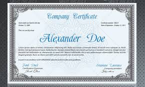 Administrative Professional Certificate Professional Certificates Templates Magdalene Project Org