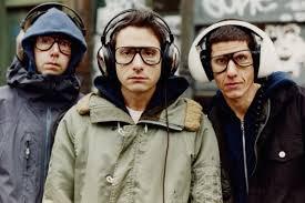 <b>Beastie Boys to</b> release film   Punknews.org