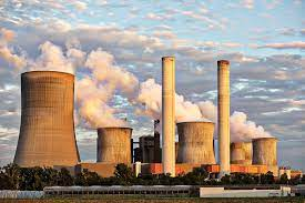 How climate-related weather conditions disrupt power plants and affect people