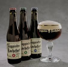 The Authentic Trappist Monk Beers – Le Trappiste Brugge