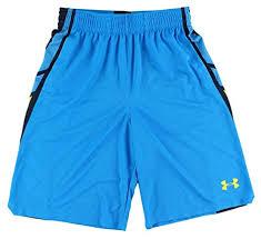 Under Armour Shorts Size Chart Uk Under Armour Mens Select Basketball Shorts Amazon Co Uk