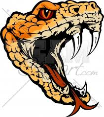 rattlesnake head clipart. Exellent Head With Rattlesnake Head Clipart B