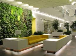 green office design. In Green Office Design R