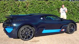 With a namesake connecting the two cars, this is one historic family reunion. Doug Demuro Bugatti Divo Is One Of The Greatest Cars In Existence Teamspeed