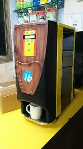 Tea Coffee Vending Machine Gorgeous Tea Coffee Vending Machine In Maharashtra Manufacturers And