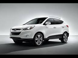 2015 Hyundai Tucson  U