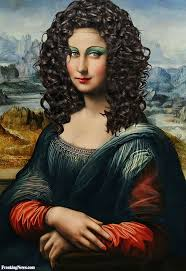 best images about mona lisa s aliens and 17 best images about mona lisa s aliens and marcel duchamp