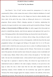student essay high school student essays student essay sarah d  essay for students of high school english essays for high school how to an essay autobiography