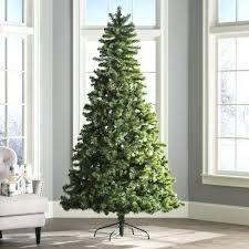 green fir artificial tree reviews 7 foot unlit christmas trees ft v73