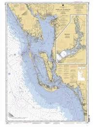 Estero Bay Depth Chart Nautical Charts Online Chart 11426 07 2003 Fl 2003