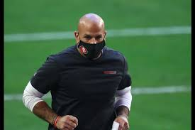 The jets have hired robert saleh as their new head coach, the team announced thursday night. Jets Hire 49ers Dc Robert Saleh As Head Coach