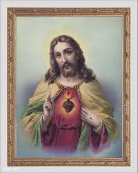 Sacred Heart of Jesus Wallpapers - Top ...