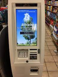 New york residents can buy bitcoin fast on coinbase pro using bank account or wire transfer. Coinbtm Largest Bitcoin Atm Network In Ny