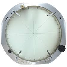 Optical Comparator Charts