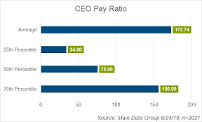 Ceo Pay Ratio Pearl Meyer