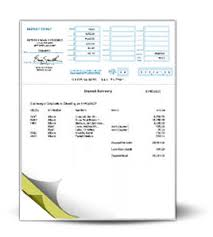 printable deposit slips buy two part quickbooks printable deposit slips