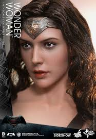 Wonder Woman Hair Style hot toys wonder woman sideshow collectibles 3321 by wearticles.com