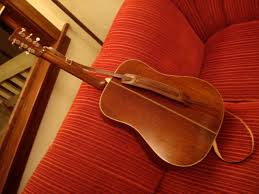 where to look for a cool vintage looking guitar strap the acoustic guitar forum