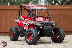 feature vehicle utvunderground s 2017 polaris ace 150 from
