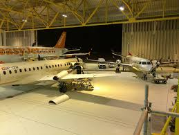 On Site Technical Representative B1 Technics Aviation