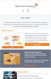 Agrow | Agribusiness Intelligence