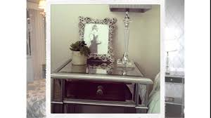 hayworth collection mirrored furniture. Mirrored Dresser Cheap Mirror Drawers Furniture Black Bedroom White Hayworth Collection D