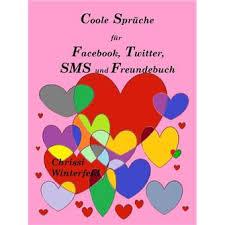 Coole Sprüche Für Facebook Twitter Sms Und Freundebuch Compra