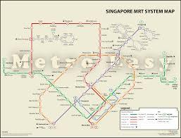 singapore mass rapid transit (mrt) map, lines, route, hours, tickets Lrt Map Pdf singapore mrt system map lrt map kuala lumpur