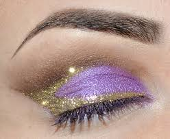 how to creat an arabic eye makeup look arabic princess make up step 4