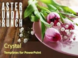 5000 Easter Sunday Powerpoint Templates W Easter Sunday Themed