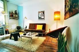 Mid Century Living Room Set Furniture Small Living Room Decorating Ideas On Modern Living