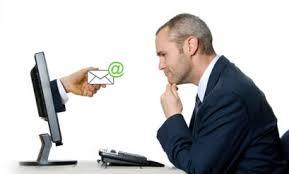 Các hình thức của hoạt động email marketing  - 1