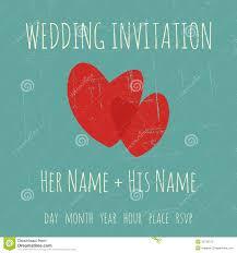 wedding invitation template stock photography image 32743572 Animated Wedding Invitation Templates Free Download hearts invitation template vintage wedding Downloadable Wedding Invitation Templates